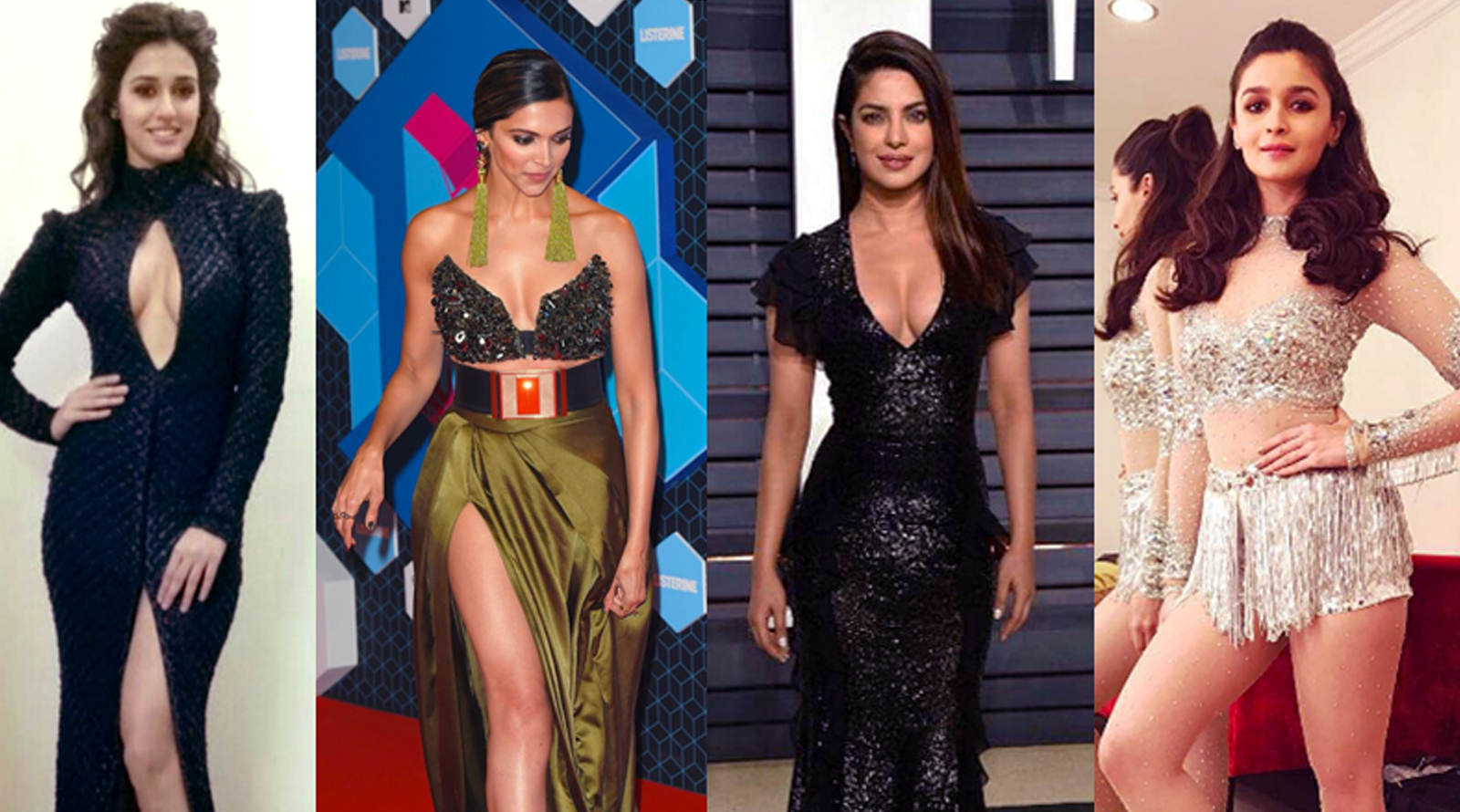 Top 10 Bollywood Actress Oops Moments Photos 2017 - E Friends